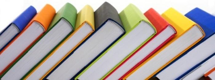 Colorful-books